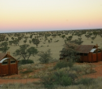 Gharagab wilderness camp