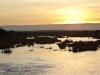 Sunrise Sabie river